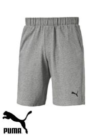 Men's Puma 'Essential Jersey' Short (831880-03) x5: £6.95